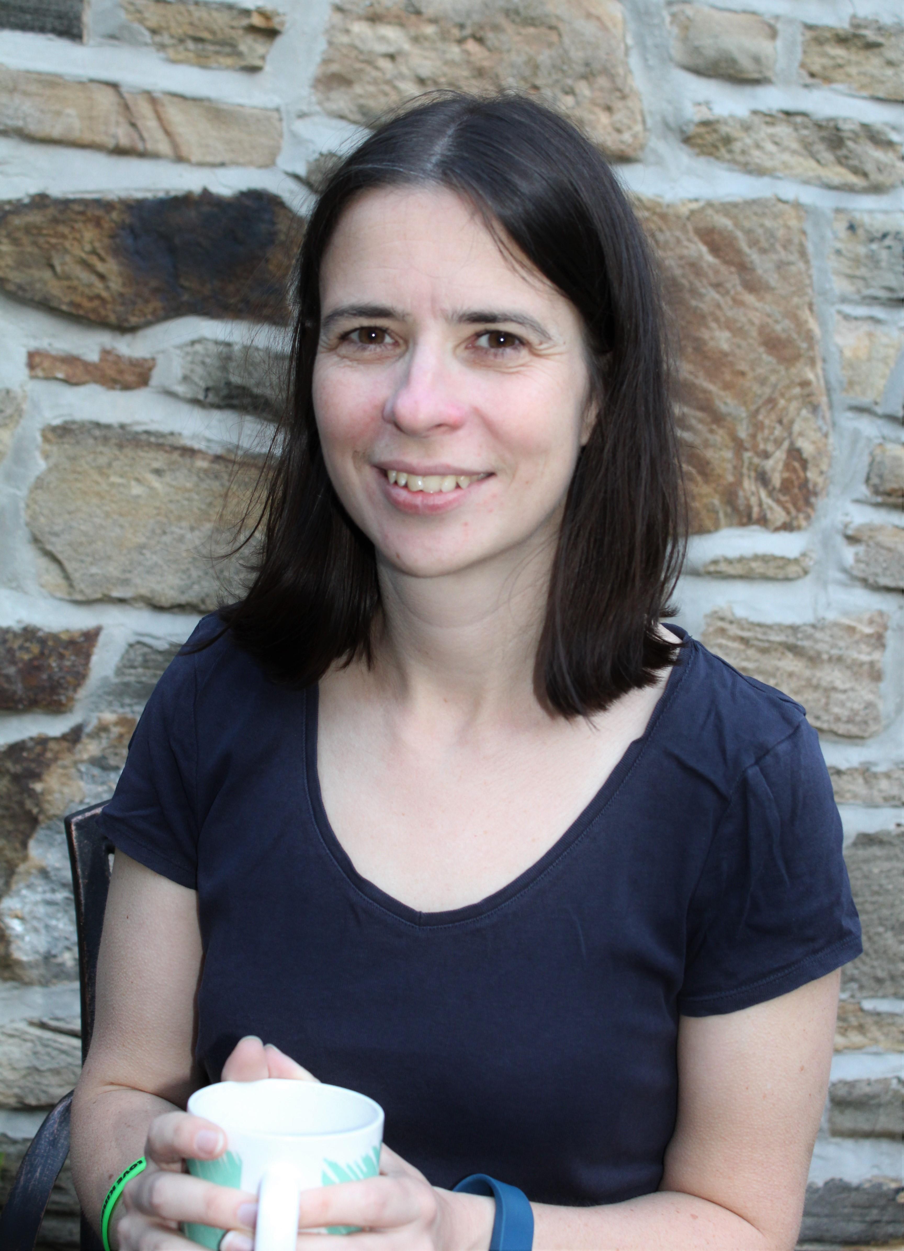 Photo of Catrin Harland