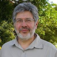 Photo of Richard Clutterbuck