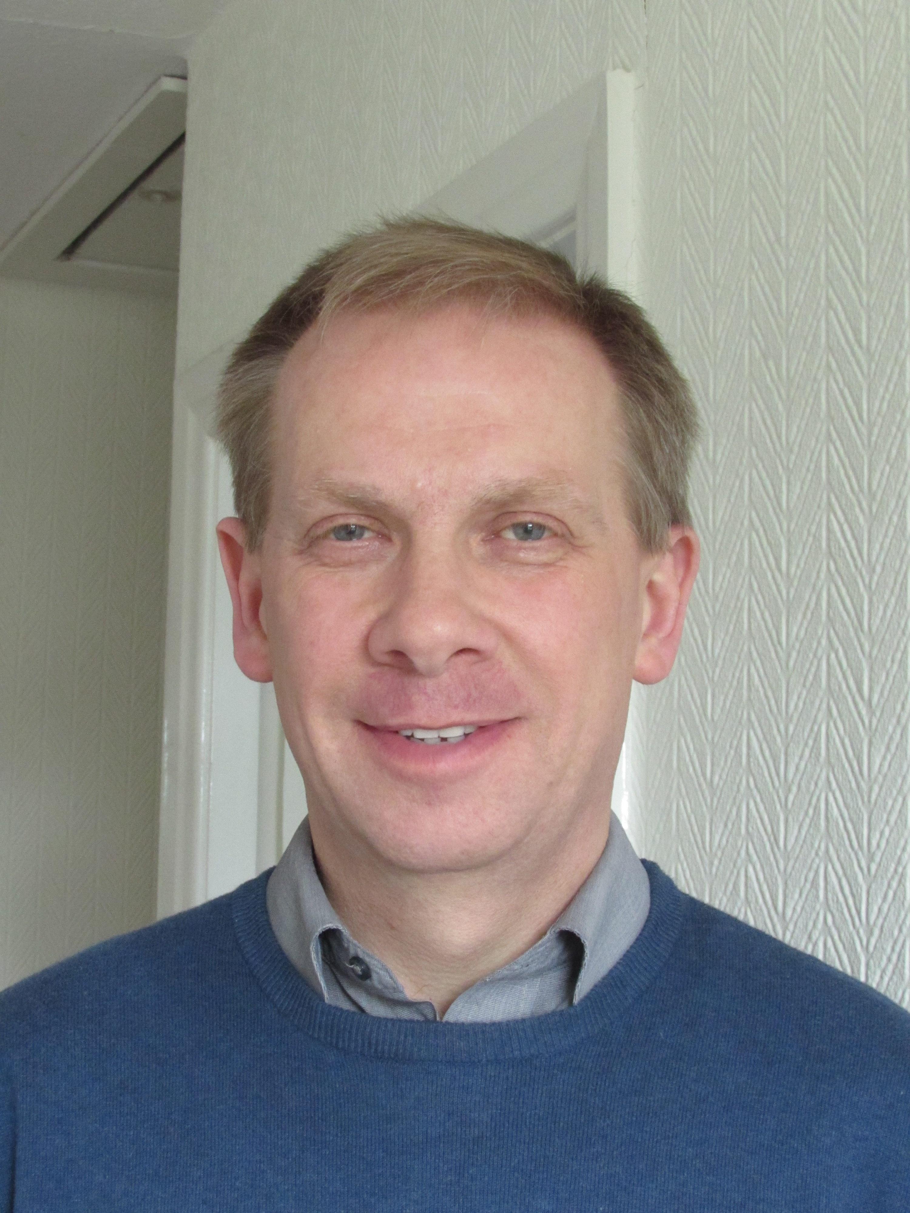 David Bidnell